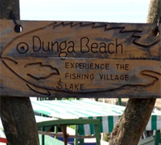 Dunga Beach
