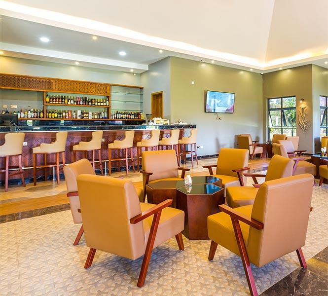 Mimosa Pool Bar & Restaurant